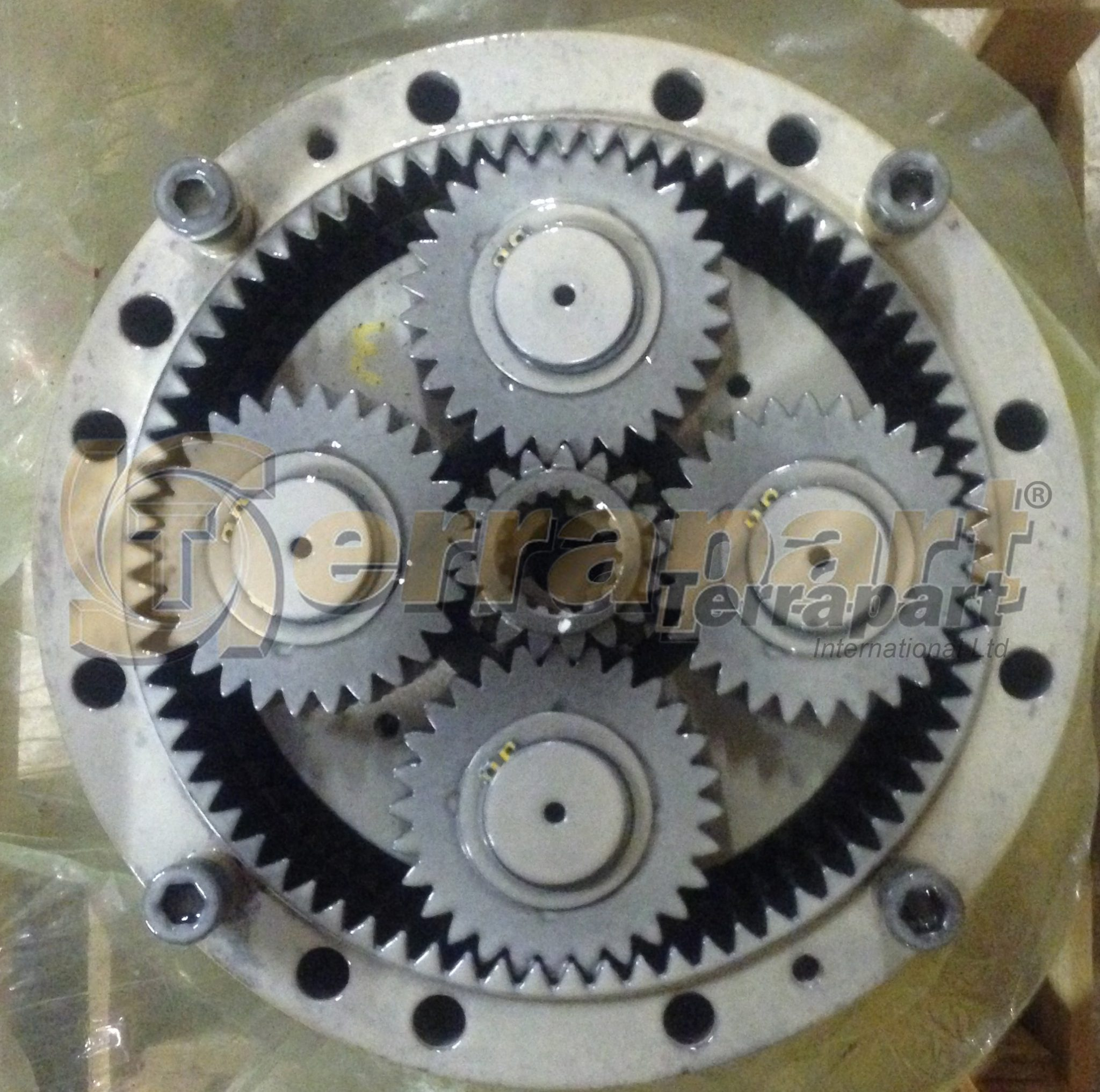 Tag Archive For Quot Swing Reduction Gearbox Quot Blog