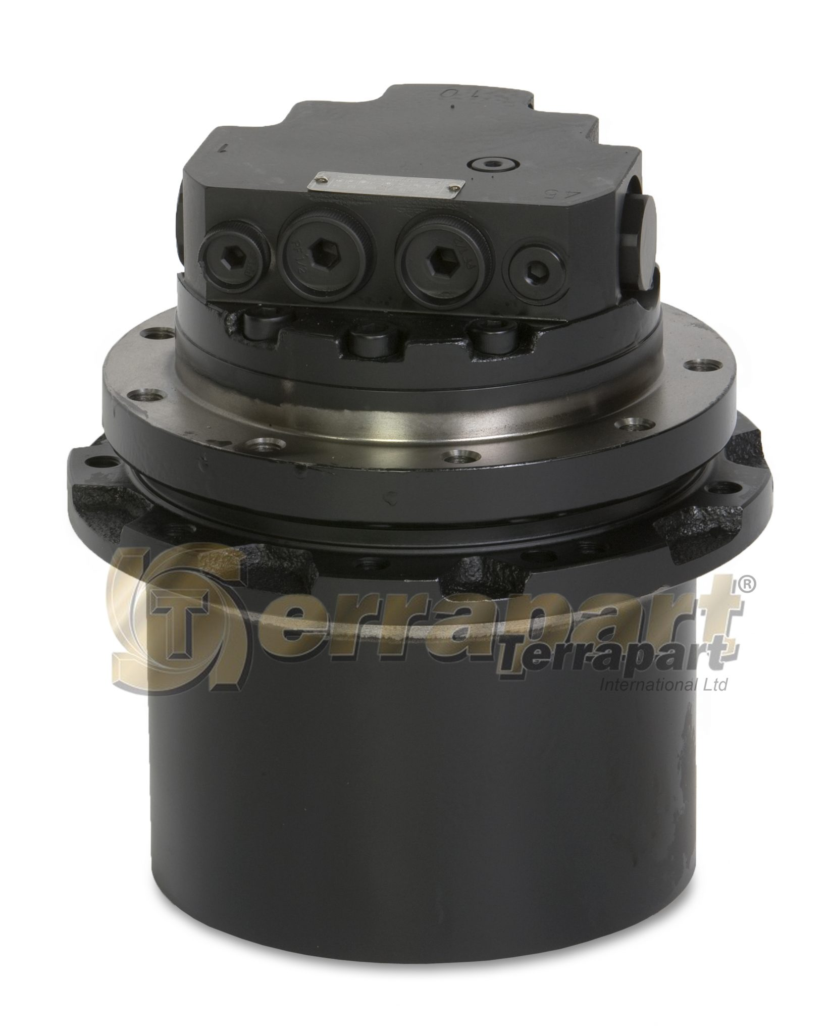 bobcat final drives track motors for 320 322 x320