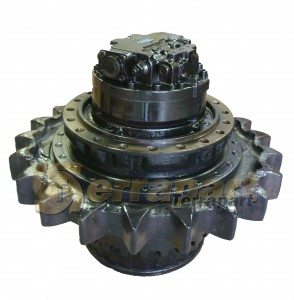 reconditioned final drives for Dawoo Doosan