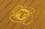 Terrapart crop circle