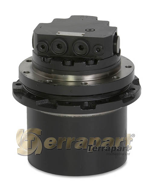 Kawasaki Excavator Final Drives