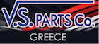 VS Parts Co. Logo